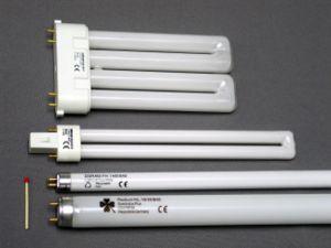 تصویر انواع لامپ فلورسنت و مهتابی
